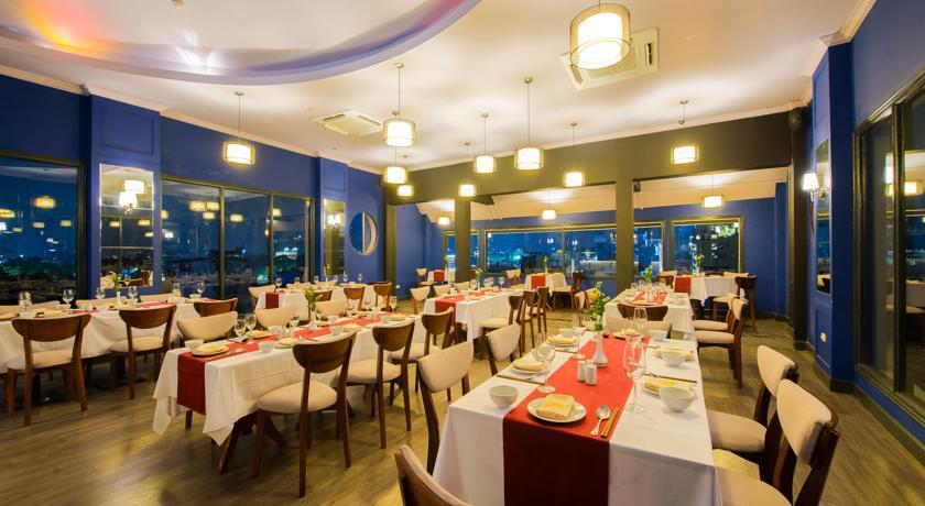 An Nam Legend Hotel Restaurant